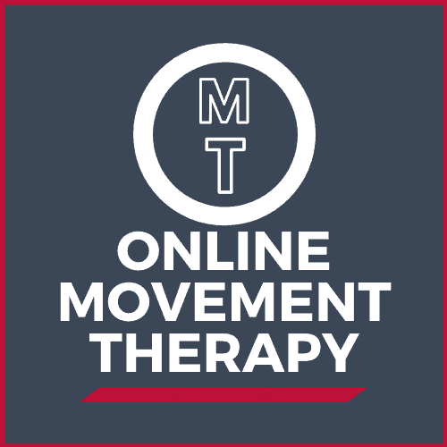 Online Movement Therapy