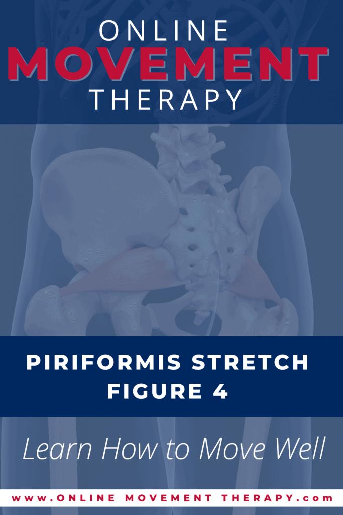 mobility exercise piriformis syndrome