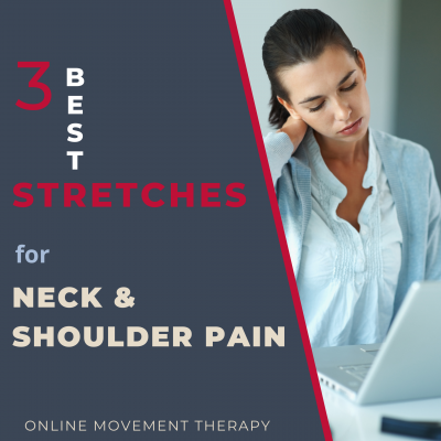 upper body stretches